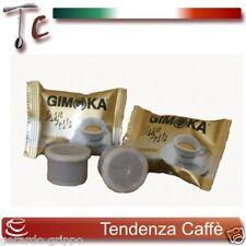 120 Cialde/ Capsule X GIMOKA /ESPRESSO ITALIA BIALETTI   m