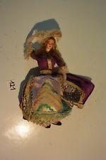 C121 Ancienne poupée  Old Doll 7