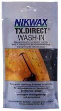 Nikwax TX Direct Wash-in étanchéité pour OUTDOOR CLOTHING Re-étuve 100 ml