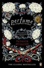 NEW Perfume By Patrick Suskind Paperback Free Shipping