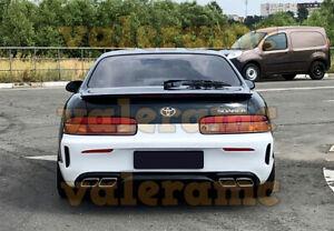 """Rear Bumper """"Aeromotion"""" for Lexus SC300 Lexus SC400 (91-99)"""