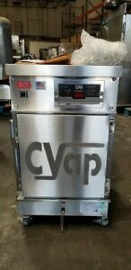NEW Winston CVAP Half Size Holding Cabinet # HA4003GE - Never Used