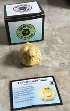 "Pot Bellys Farmyard Series ""Pluckie� Duck Original Box & Paperwork Pbfdu"