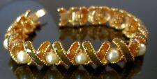 Joan Rivers Chic XO Bracelet