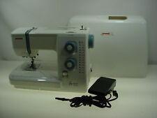 JANOME SEWING MACHINE JANOME SEWIST 525S