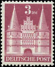 Germany Scott #660a Mint Never Hinged  Type II  7 Steps