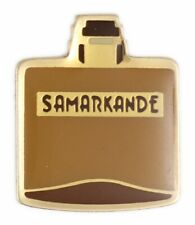 Pin's pin badge ♦ Parfum Samarkande