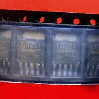 PQ12TZ51  12TZ51 TO-252 Positive Fixed Voltage Regulator