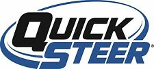 Suspension Ball Joint Upper QuickSteer fits 2002 Ford E-550 Econoline Super Duty