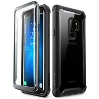 Samsung Galaxy S9 plus Case W/ Built-in Screen Protector Ares Full-body Rugged