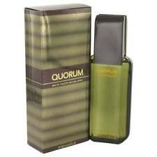 Antonio Puig Quorum Eau De Toilette Spray 100ml Fragrance