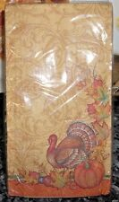 THANKSGIVING GUEST NAPKIN / TOWEL
