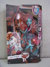 Monster High - Lorna McNessie  (Schülergraustausch) - NEU & OVP