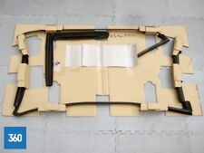 NEW GENUINE MASERATI GRANCABRIO ROOF FRONT AND LATERAL GASKET ASSEMBLY 83468000