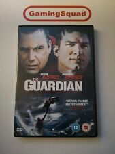 The Guardian DVD, Supplied by Gaming Squad