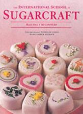 The International School of Sugarcraft: Beginners Book 1: Beginners Bk.1 (Mode,