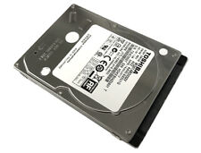 "TOSHIBA 320GB 5400RPM 8MB Cache SATA 3Gb/s 2.5"" Notebook Hard Drive -MQ01ABD032V"