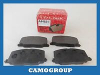 Pills Front Brake Pads Pad TOYOTA Camry Carina Celica