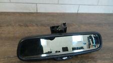 Innenspiegel Automatsch Abblendbar Schwarz AUDI A4 AVANT 8ED B7