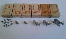 Dyna-Model Products HO Scale Set of Farm Animals #R-83,R-87,(2)R-94,(2)R-95 ~ TS