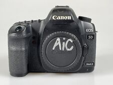 Canon EOS 5D Mark II DSLR Camera Body {21.1MP} (Black) Shutter Count 87k