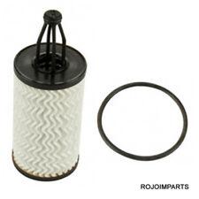 Mercedes C350 E350 ML350 ML550 R350 SLK350 Oil Filter Kit Purflux NEW