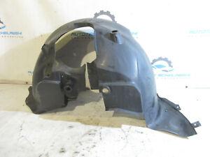 Mercedes Viano W639 115 CDI Radhausschale vorne links A6396842077