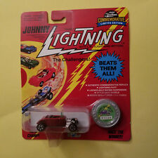 1/64 Johnny Lightning -Classic 32 Roadster - Silver Series #C (01124)