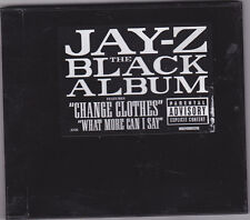 Jay-Z - The Black Album    -  CD Album