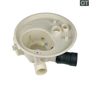Pumpentopf Wassersammler Sammeltopf Geschirrspüler ORIGINAL Electrolux 111915129
