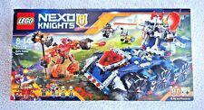 LEGO NEXO KNIGHTS: AXL´S TOWER CARRIER (70322). BRAND NEW IN BOX!