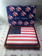 BETSEY JOHNSON American Flag iPad Case NEW For Macy's Retail $79.99