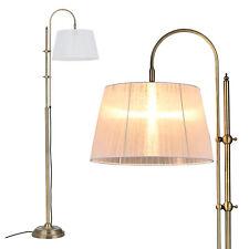 [lux.pro]® Stehleuchte [Höhe 170cm] Stehlampe Standleuchte Bogenlampe Lampe