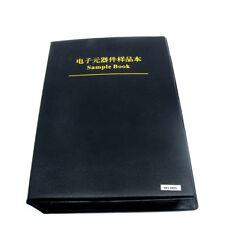 0805 SMD Sample Book Resistor Assorted kit 5% 170 values (4250pcs) RK5 R0805