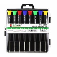 8 in1 Professional Disassembling Opening Screwdriver Tools Set For Apple iPhone