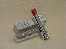 Clinique Butter Shine Lipstick 'Ambrosia' NIB - Sexy Red-Orange Rare Full Size