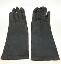 Marshall Fields & Company Made in France Vintage Womens Driving Fashion Gloves