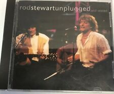 Rod Stewart Unplugged... and Seated CD