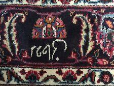 Perserteppich Mesched Saber Ostpersien Rohani ? 359x254 cm gebraucht