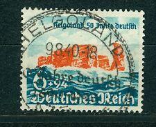 Deutsches Reich 750 , ** , * , o ,  Helgoland