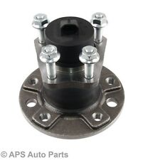 Opel Astra 1.2 1.4 1.6 1.7 1.8 2.0 2.2 CDTi Rear Wheel Bearing 5 Hole Hub ABS