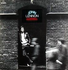 JOHN LENNON  LP ROCK'N ROLL