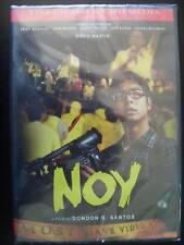 Tagalog/Filipino Movie:NOY DVD English Subbed