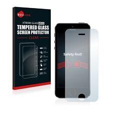 Panzerglas Apple iPhone 5 / 5S / 5C / SE Panzerfolie Glasfolie 9H Schutzfolie