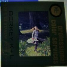 ORIGINAL NEGATIVE Helmut Newton, 1970'S COVER TRY FOR VOGUE