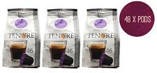 48 x Nespresso Coffee Compatible pods Arabica & Robusta Blend Italian Coffee