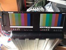 С двойным экраном