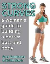 [EBOOK] Strong Curves: A Women's Guide to Building a Better Butt and Body