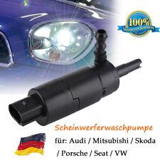 Scheinwerfer Waschpumpe Teleskopdüse VW Audi Skoda Porsche Seat 3B7955681 GL WOW