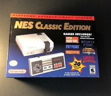 Nintendo Entertainment System [ NES Classic Edition ] NEW